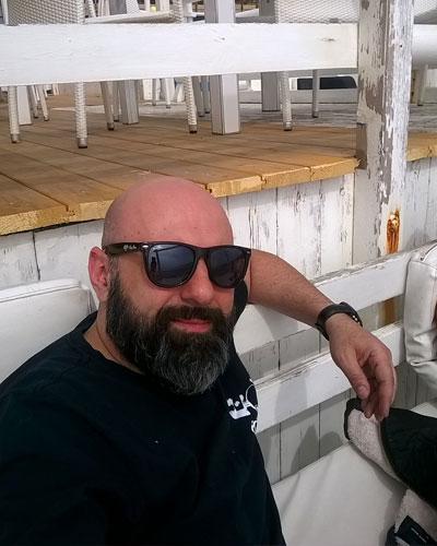 Arch. Emiliano Fiordi