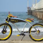 PHANTOM E -BIKE