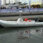 RAIMAR 7.50 FISHERMAN