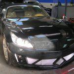 RR60 BLACK