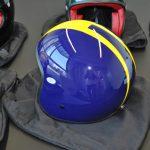 Roy Rogers Helmet (1)