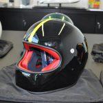 Roy Rogers Helmet (4)