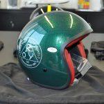 Roy Rogers Helmet (5)